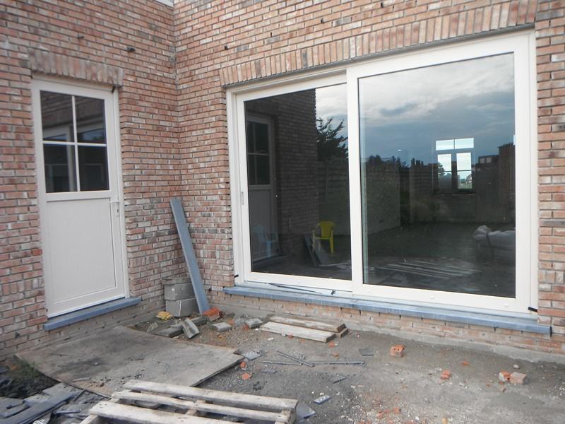 pvc ramen en deuren antwerpen 90