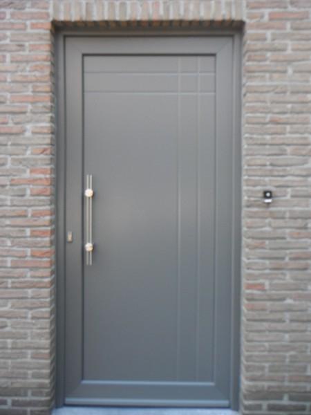Pvc deuren bagoteq for Top deuren