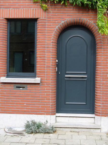 aluminium ramen en deuren antwerpen 92