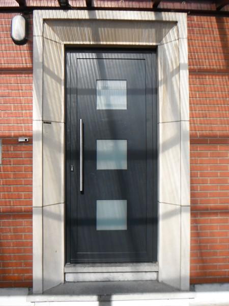 aluminium ramen en deuren antwerpen 85