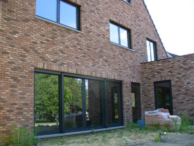aluminium ramen en deuren antwerpen 98