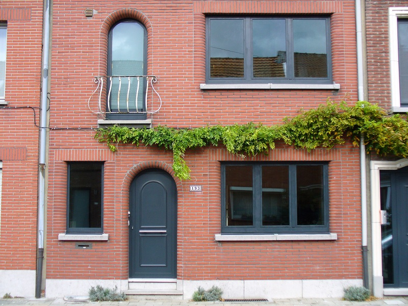 aluminium ramen en deuren antwerpen 96