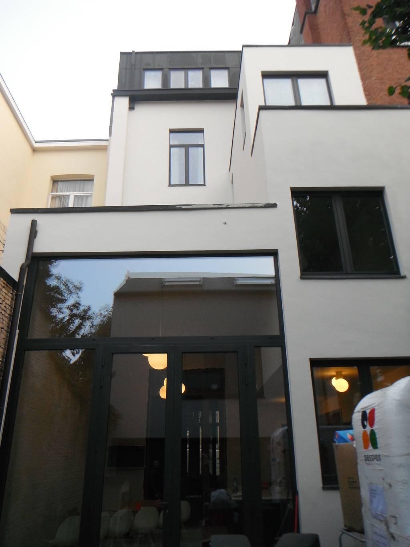 aluminium ramen en deuren antwerpen 04