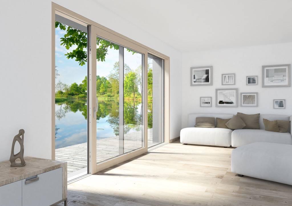 Passief ramen en deuren ramen bagoteq
