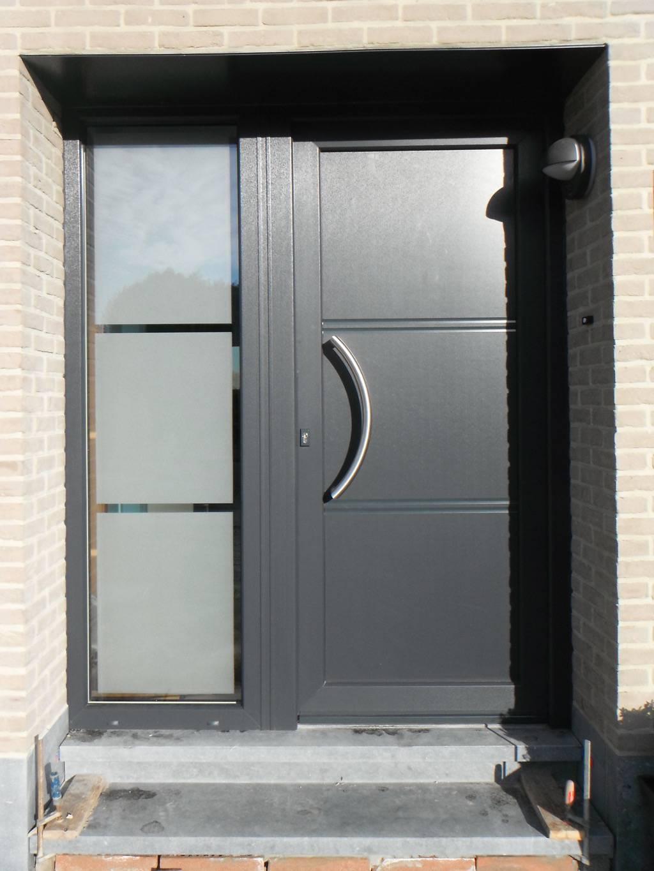 pvc ramen deuren antwerpen 2