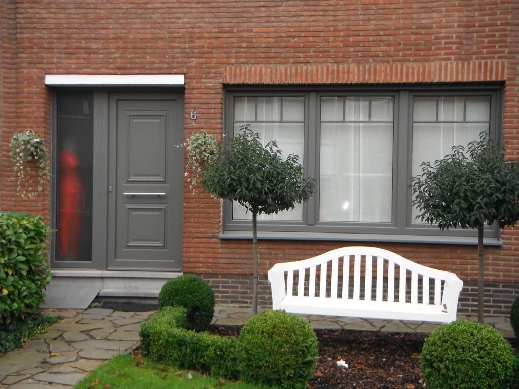 Pvc ramen en deuren ramen bagoteq